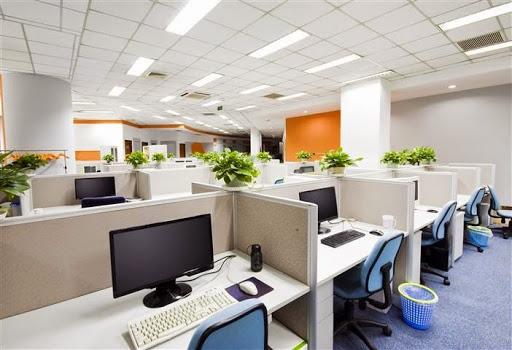 Cung cấp thiết bị và bảo trì trọn gói cho doanh nghiệp