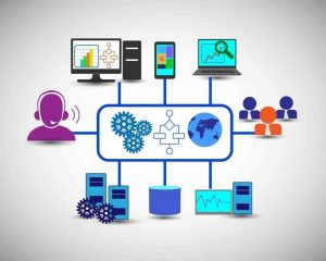 Bảo trì hệ thống IT trọn gói