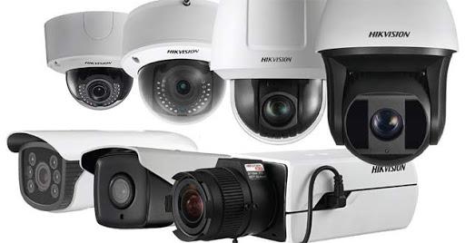 Đại lý phân phối camera Hikvirsion