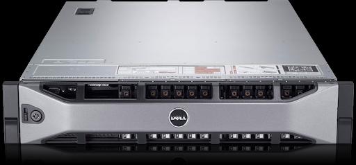 Đại lý phân phối máy chủ Dell