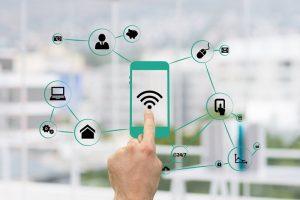triển khai hệ thống wifi AX