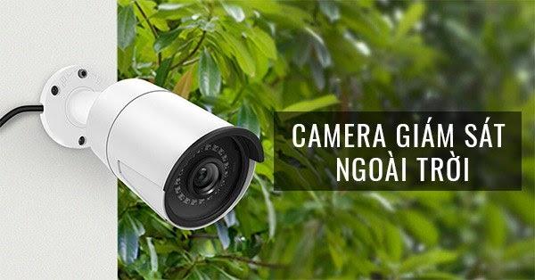 Lắp đặt camera khu vực Cầu Giấy