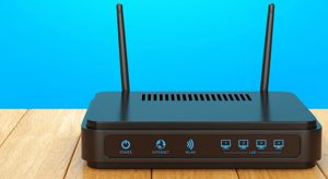 Cần có Router phù hợp