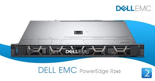 Máy chủ Dell R240
